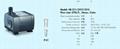 工艺品水泵HB-331
