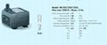 工艺品水泵HB-335 1