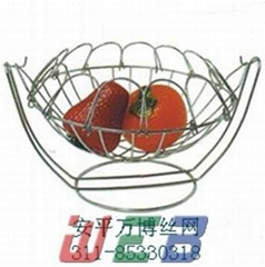 Wire Litter Baskets