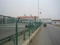 厂家促销公路护栏网 2