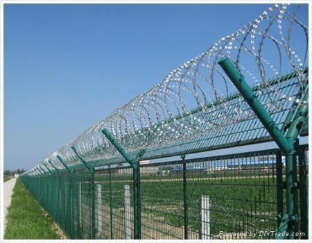 厂家促销机场护栏网 1