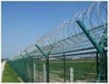 厂家促销机场护栏网
