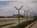 厂家促销机场护栏网 2