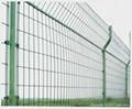 厂家促销双边护栏网