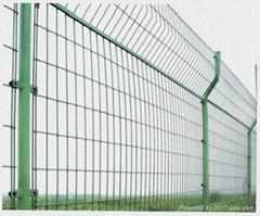 廠家促銷雙邊護欄網