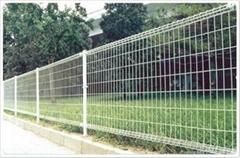 厂家促销双圈护栏网