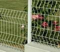 厂家直销三角折弯护栏网
