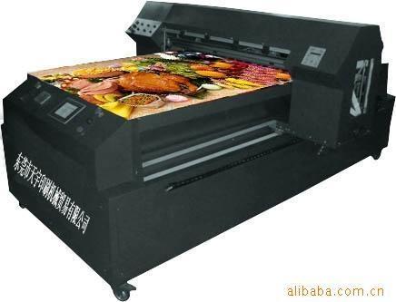 天宇  平板打印機 2