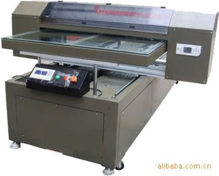 天宇  平板打印機 5