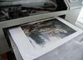 愛普生  平板打印機 2