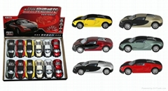 alloy toys car