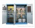 大功率IGBT串联谐振中频电源