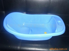 塑料浴缸模具(嬰儿用)