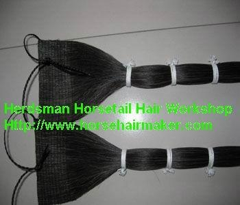 Prosessional tail extensions 2