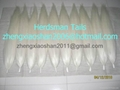 Horse hair show tail extension 2