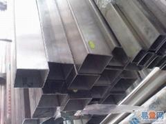201 304 316 不鏽鋼方管
