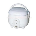 Rice cooker mould 1