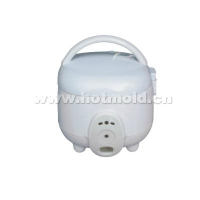 Rice cooker mould 4