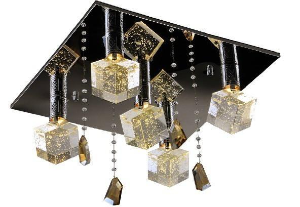 Crystal Bubble Lamp 5