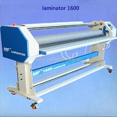 hot and cold laminator