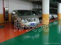 宜昌环氧防静电地坪系统