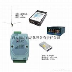 无线水池液位监测仪
