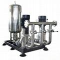 無塔自動變頻上水器