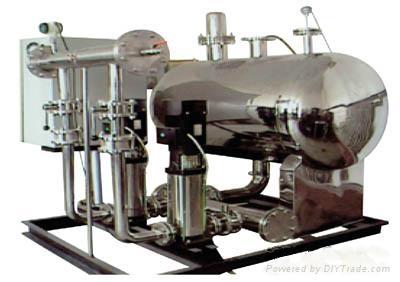 變頻供水設備廠家促銷 1
