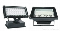 60W Series Outdoor Floodlight Samsung & Cree LED