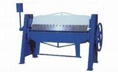 Manual Folding Machine