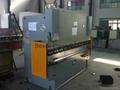 hydraulic press brake cnc press brake nc press brake