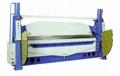 W62Y-4/2500 Hydraulic Folding Machine