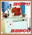 hydraulic ironworker iron worker ironworker machine