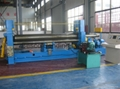 plate bending machine/3 roller bending machine/4 roller plate bending machine