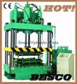 Four Column Hydraulic Press/Hydraulic Press/Hydraulic Press Machine