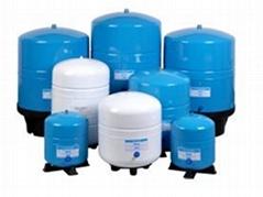 11G20G28G加仑压力桶纯水机储水罐厂家水滋邦