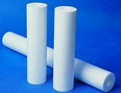 10寸20寸PP棉滤芯CTO网碳颗粒活性碳滤芯