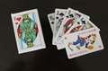 playing cards 9810-1