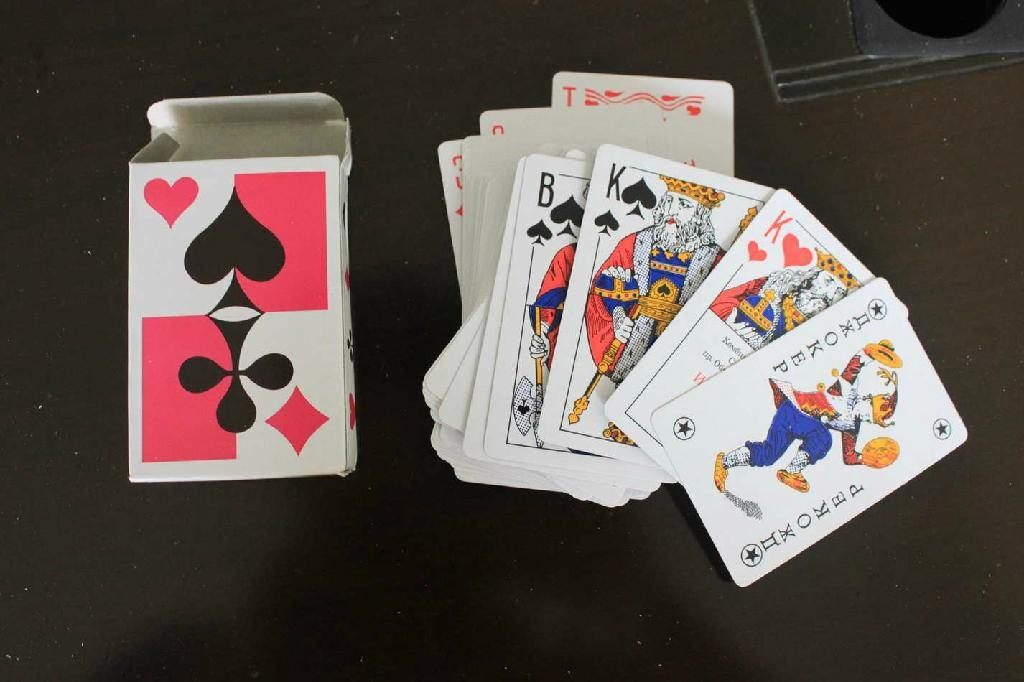 playing cards 6001 1