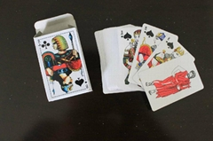 playing cards 6002