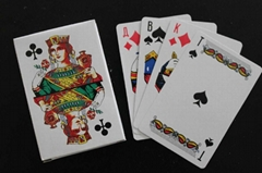 playing cards 6003