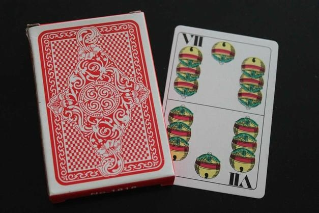 playing cards 1818 1