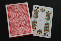 playing cards 1818