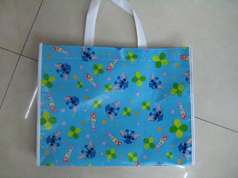 专业供应环保袋 3