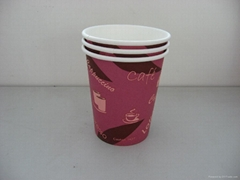 4oz paper cups