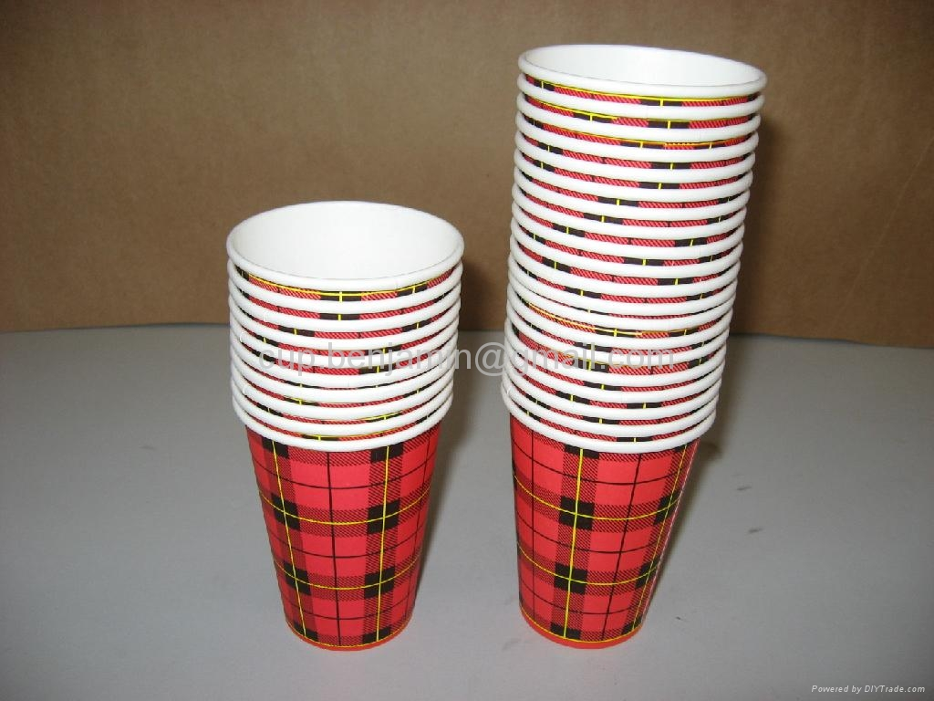 7oz paper coffee cups 2