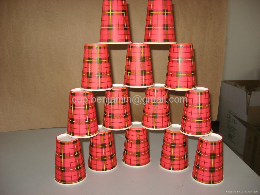 7oz paper coffee cups 5