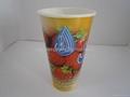 12oz cold beverage paper  cups 3