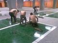 深圳停車場劃線
