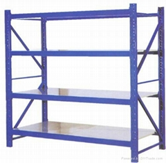 Mediun-duty Storage Rack